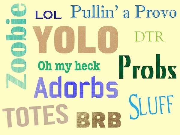word term