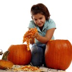 Jack-o-Lantern-of-all-trades: 4 things to do with the inside of a pumpkin