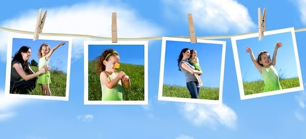 Raising daughters means a roller coaster ride of highs and lows. (Stock Photo by thinkstock.com)