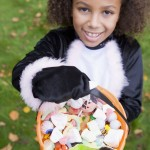 Trick or toothbrush: Alternatives to trick-or-treating candy