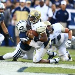 BYU runs over Georgia Tech 38-20