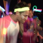 'The Bachelor' star Juan Pablo Galavis spotted at Electric Run in Lehi