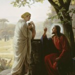 Heroines in history: 4 scriptural role models for women