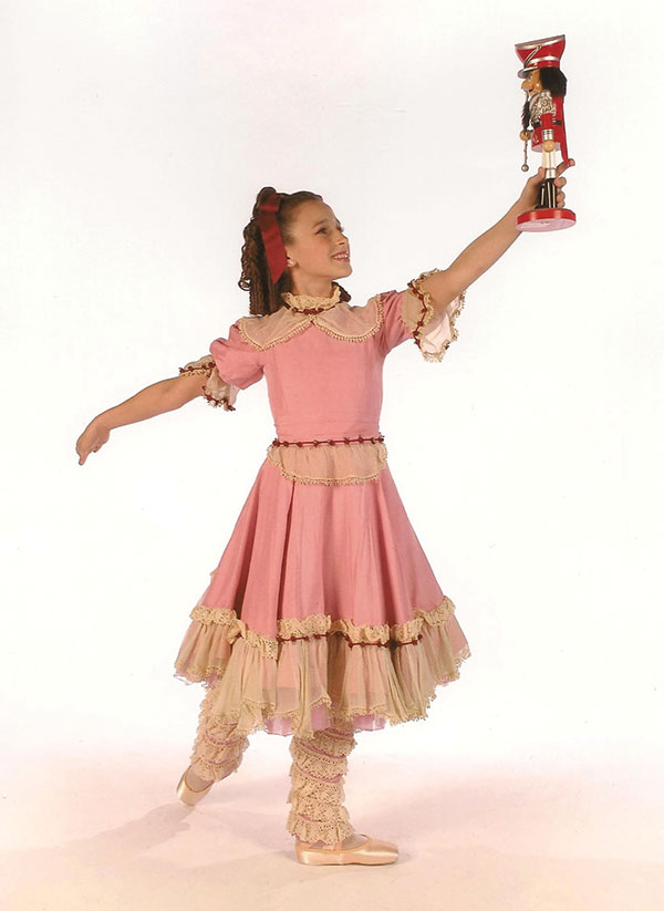 "Utah Regional Ballet's ""The Nutcracker"" plays Dec. 14, 16, 19, 20 and 21. Tickets range from $17-27."