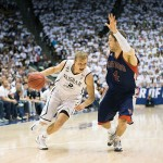 Young guns: New faces fill old spaces as BYU looks to bring magic to the Marriott