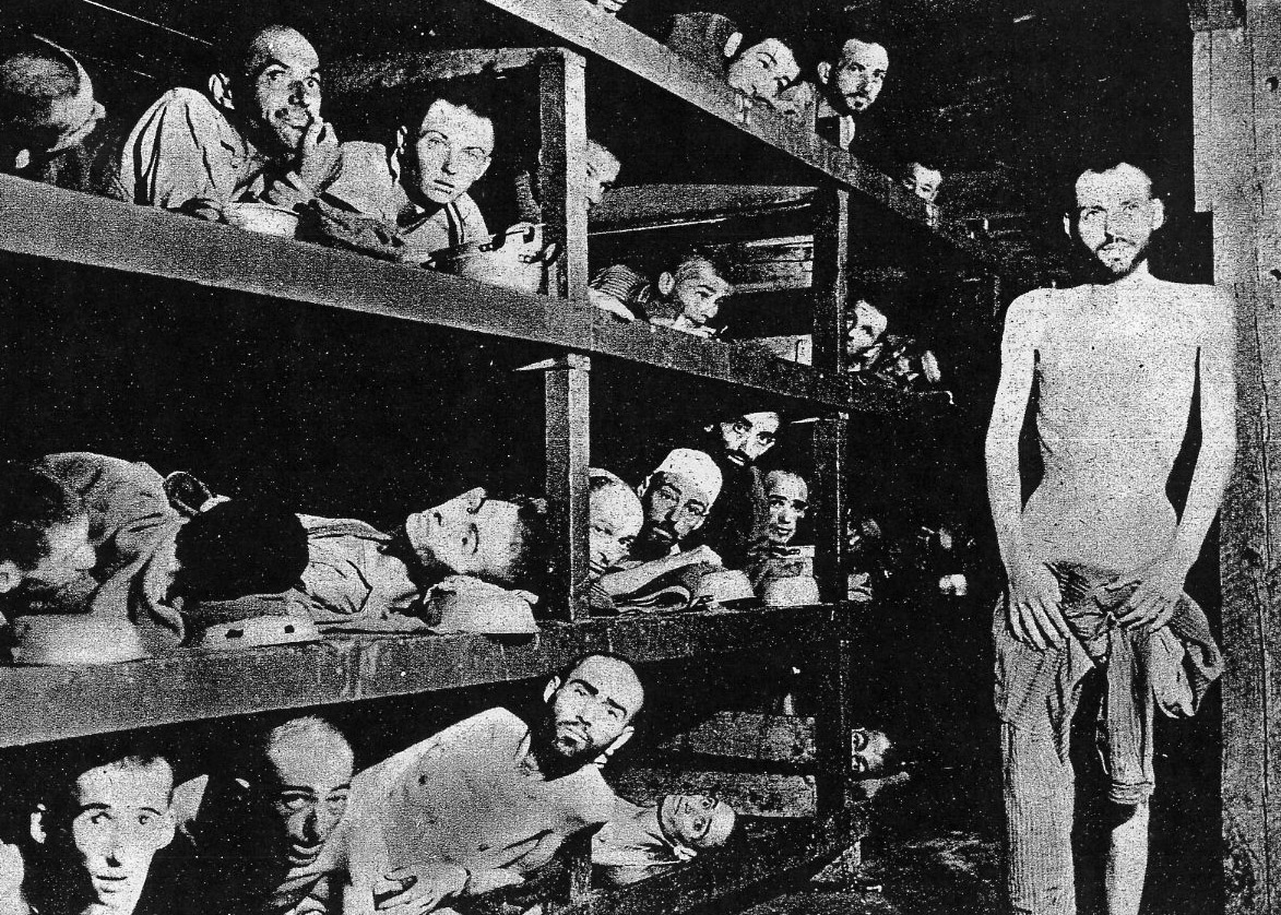 hitler and his concentration camps essay The holocaust was divided into different areas of extermination: concentration camps including transit camps, forced labor camps, and death camps ghettoes experimentation in the victims etc hitler was a power-blinded monster, but to the members of the nazi party, he was a hero.
