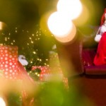 Santa says: An interview with Father Christmas