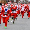 (Photo courtesy Provo Santa Run)