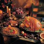 Thankful for … restaurants
