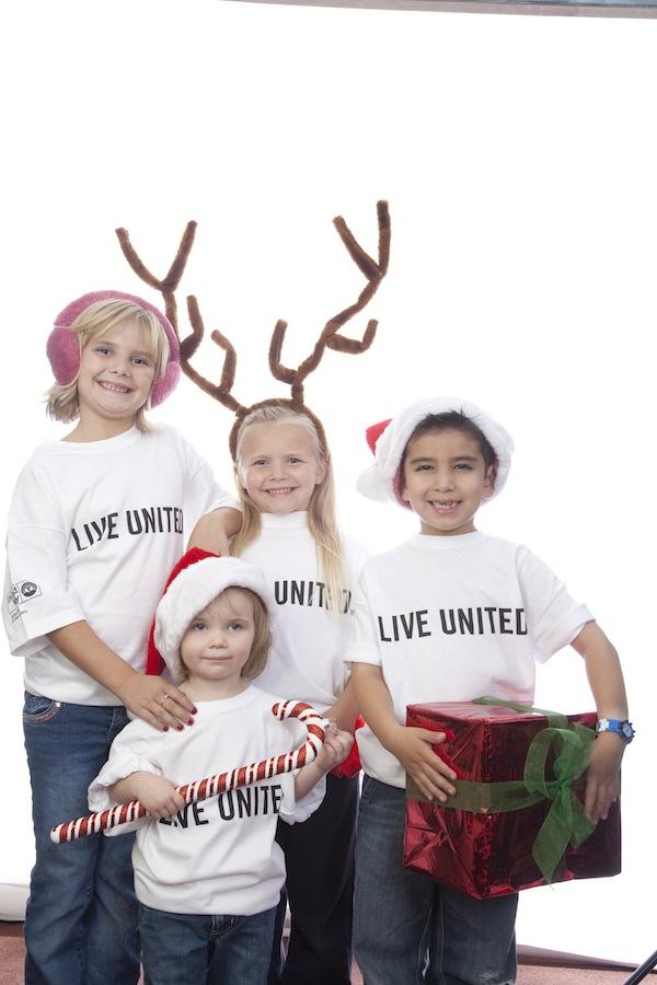 The United Way needs volunteers (Photo courtesy United Way)