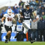 BYU's 2014 football schedule includes tough teams