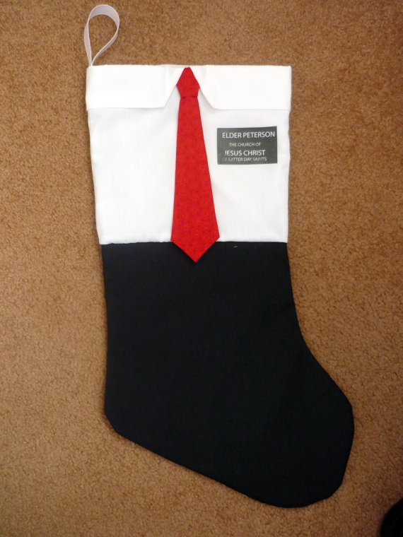 Lds missionary christmas gift ideas