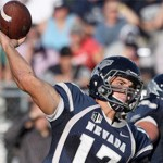 BYU attempts to gain momentum for postseason in final game against Nevada