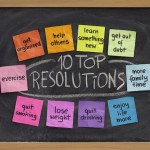 Saying no to New Year's resolutions in 2014
