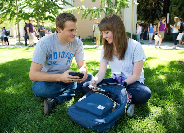 Couples are more (Photo illustration by Bella Torgerson/BYU)