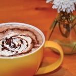Top 10 hot chocolate spots