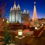 5 things you didn't know about the Temple Square lights