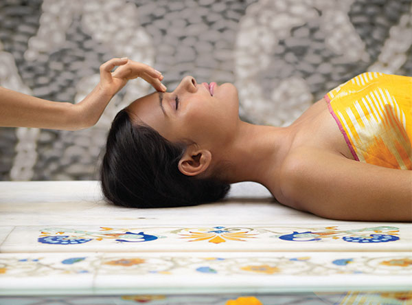Spa services aren't only for the rich and famous. Remedez has bridged the gap between affordability and wellness with a package of six customized one-hour massages and/or facials that can be booked anytime at the low price of $50 each ($300 for a package of six). Remedez professionals customize treatments based on needs and desires. (Photo courtesy of Remedez)