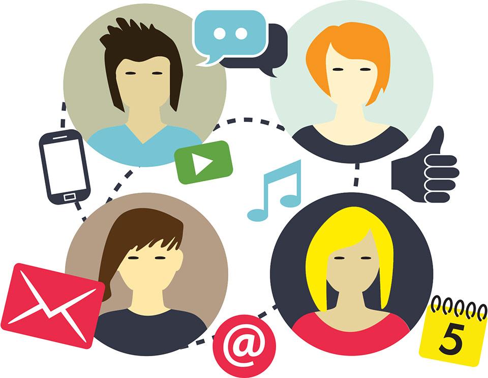 friends benefits social marketing handbook