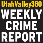 UV crime: Groper on the loose in Provo; goblin vandals will pay fine, won't do time