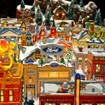 It Takes a Village: Utah Valley's must-see Christmas village