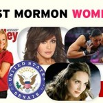 The 100 coolest Mormon women alive today
