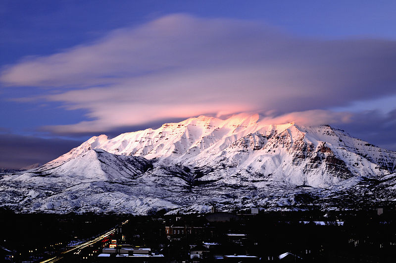 5 natural disasters likely to hit utah and how you can be ready