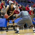 Sophomore sensations – Utah Valley's future basketball stars
