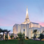 LDS Church adds another new temple video