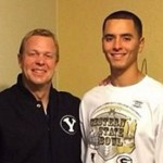 2014 BYU recruiting class includes at least four in top 100