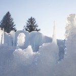 Cold weather keeps Midway Ice Castle open for 2016 season