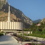 LDS Church begins using new temple video