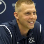 BYU's Mark Pope heading to Utah Valley University