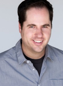 Daryn Tufts 40 years old  Holliday Professional writer, director, actor and producer