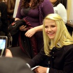 Lifetime announces actress who will play Elizabeth Smart in movie