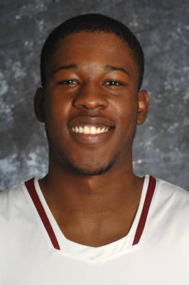 New Mexico State University guard K.C. Ross-Miller. (Photo by NMSU Athletics)
