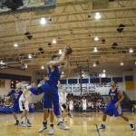 Orem High grad decides to play for BYU in 2014-15 season