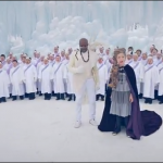 Alex Boye Africanizes 'Let it Go' from Disney's 'Frozen'