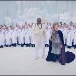 Alex Boye Africanizes 'Let it Go' from Disney's 'Frozen'