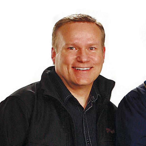 Todd Hansen Net Worth