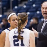 BYU's Juddy talks Larry Bird and near crash landings