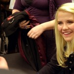 Q & A with author Elizabeth Smart — why she almost didn't include the ice water story (Audio)