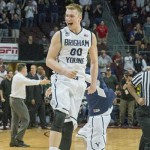Confluence of BYU basketball's present and future in Las Vegas