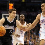 Fredette gets No. 32 back after signing with the Chicago Bulls Sunday morning