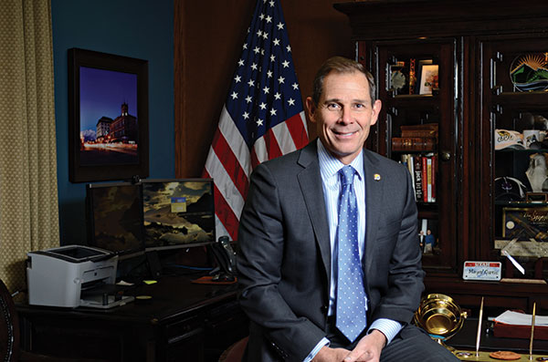 Provo Mayor John Curtis is an open book blog. At provomayor.com, he gives on-the-record insight into life as a crazy-sock-wearing public figure.