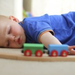 Nap out of it: What to do when naptime ends