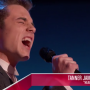 "Tanner James on ""The Voice"""