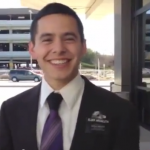 David Archuleta returns home from LDS mission in Chile