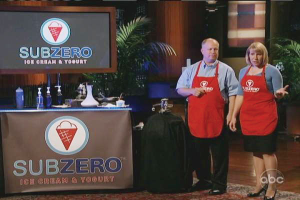 """SWEET SURVIVAL """"'Quite frankly, we would not have survived without the attention we received from being on 'Shark Tank,'"""" Jerry Hancock says."""