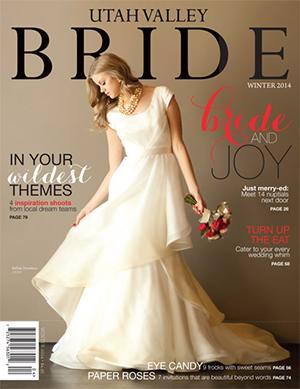 Utah Valley Bride 2014